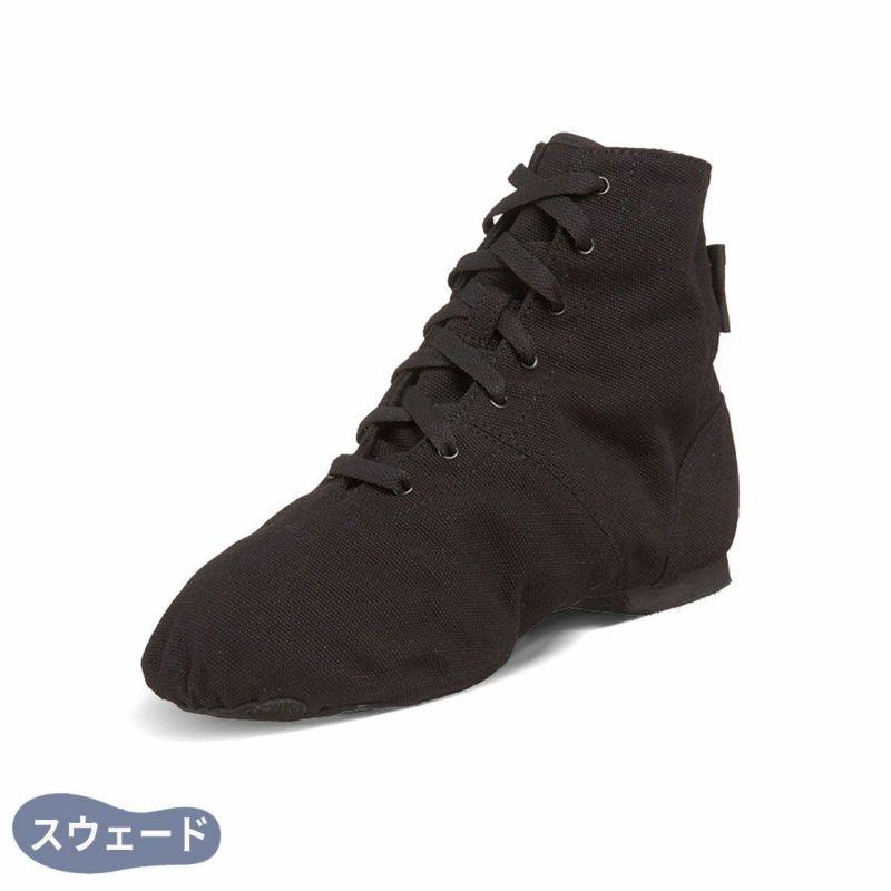 JB3 Sansha(サンシャ)ジャズブーツ(キャンバス地)スプリットソール