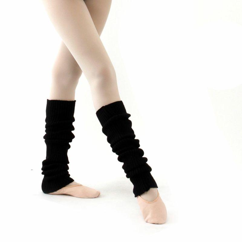 【Sansha】サンシャダンスレッグウォーマーKT003≪ダンス用品、バレエ用品、ウォームアップ≫
